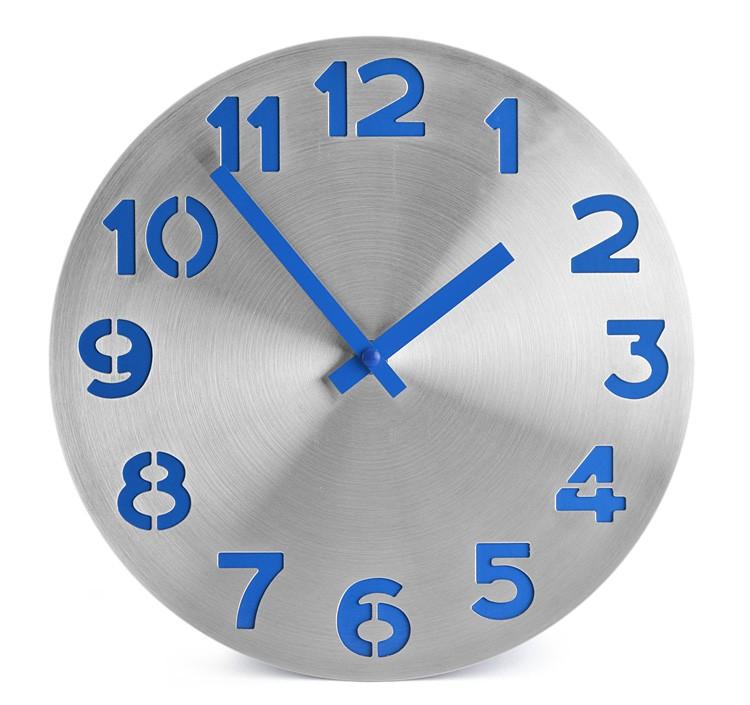 Nástěnné hodiny  DIGIT