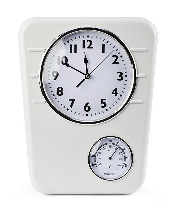 Nástěnné hodiny HATI