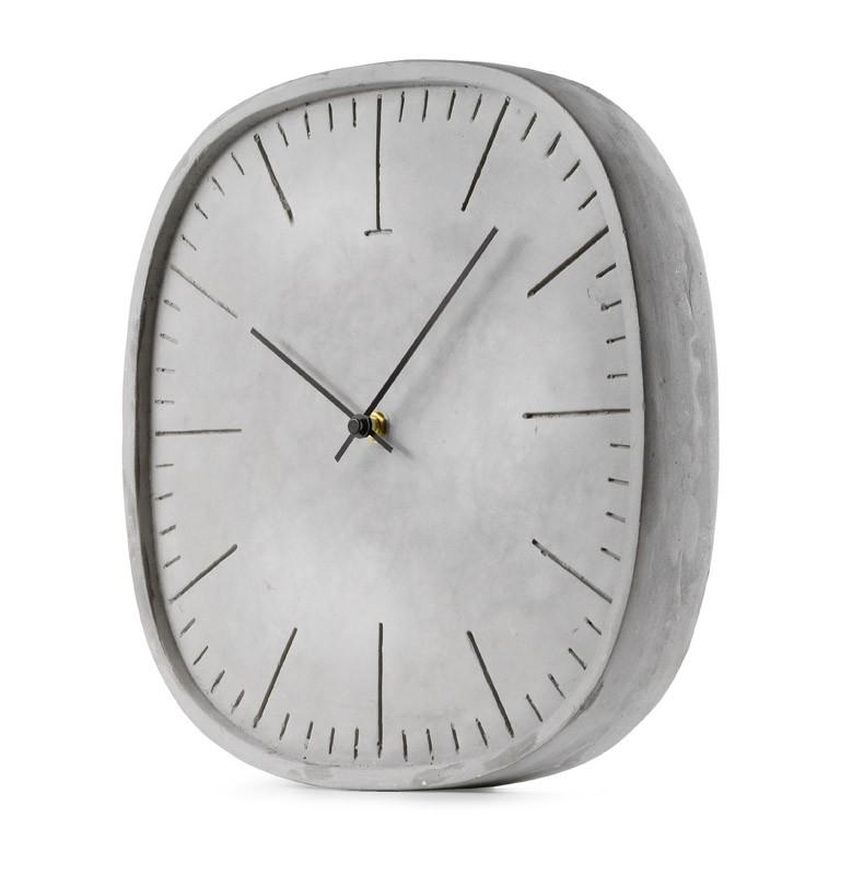 Nástěnné hodiny LOFT