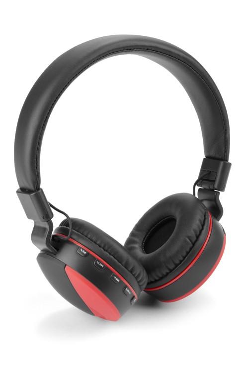 Bluetooth sluchátka PADME