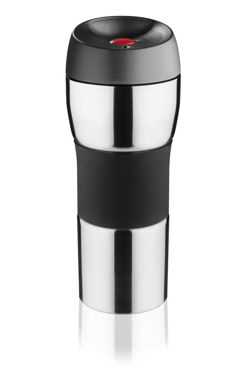 Travel mug GRIP 380 ml