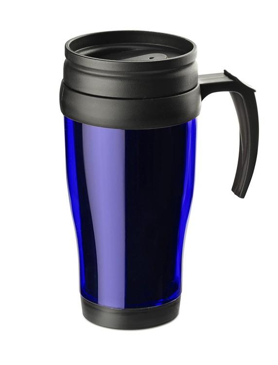 Termohrnek CLASSIC COLOR 400 ml