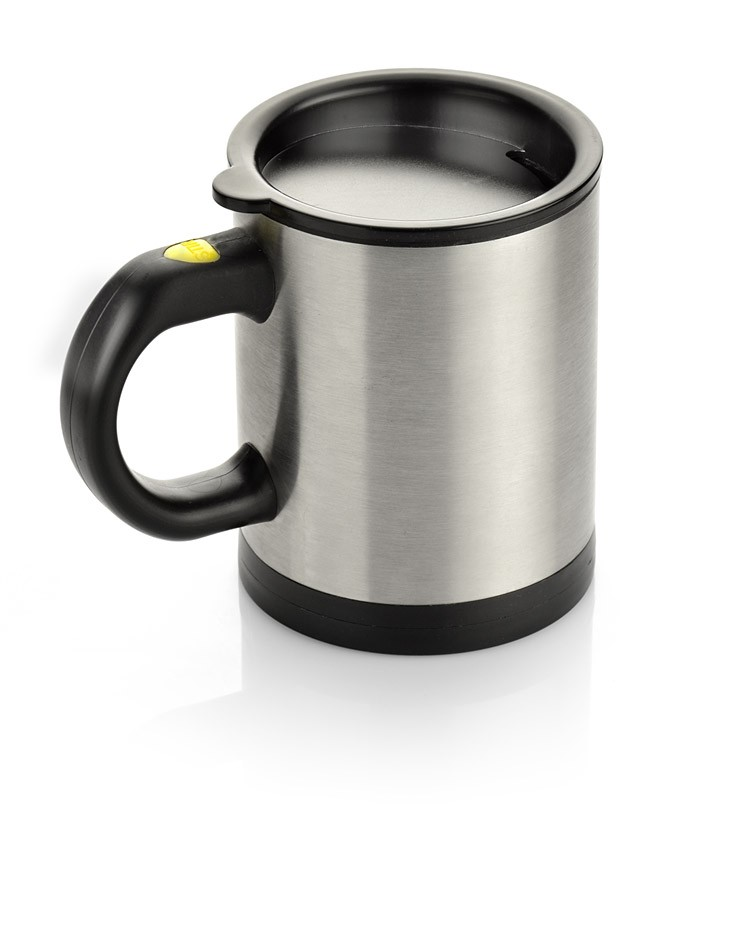 Self-stirring Mug MIX 370 ml