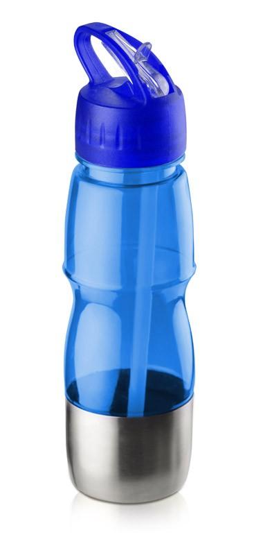 Sportovní láhev STRAW 600 ml