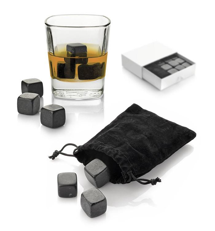 Chladící kameny do whisky TENNESSEE