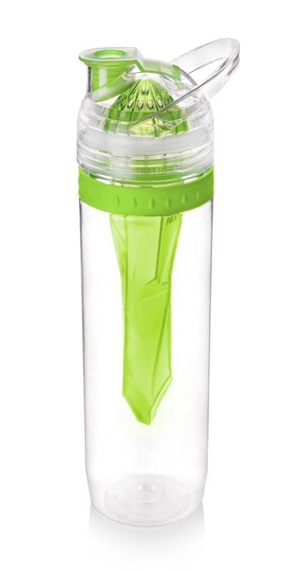 Sportovní láhev ICE 650 ml + 20 ml