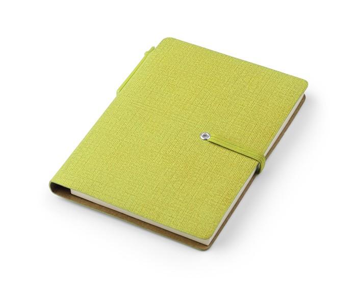 Zápisník TICAL A6