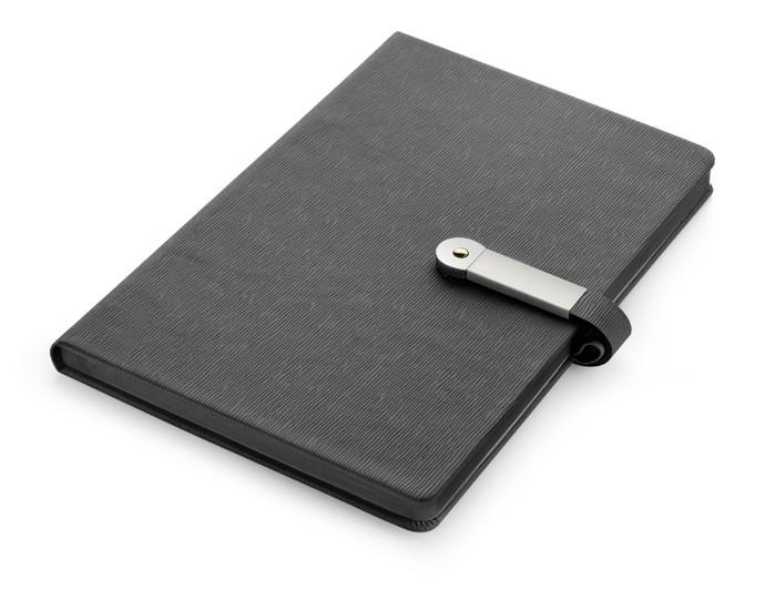 Blok MIND s flash diskem 16 GB, A5