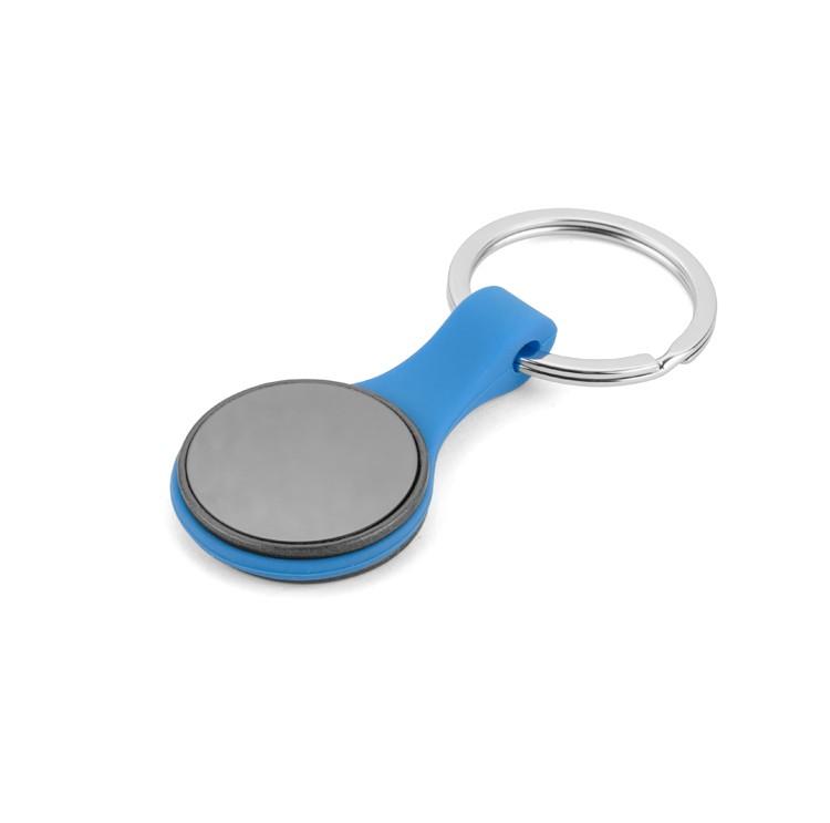 Přívěsek na klíče SILME