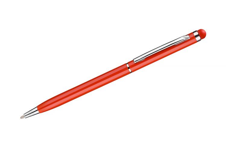 Kuličkové pero stylus TIN
