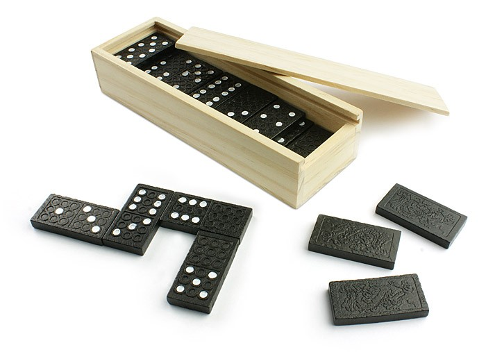 Domino SPIL