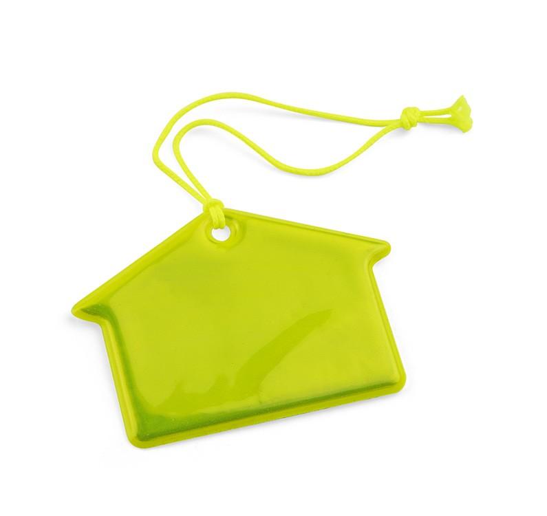 Reflexní přívěsek HOUSE