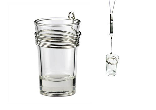 Sklenička SALUT 40 ml