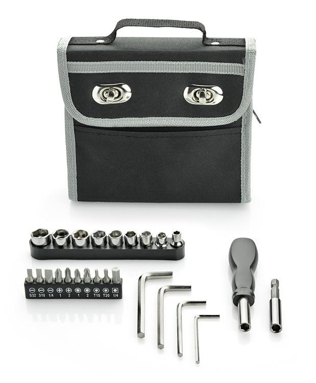 Tool set MANIT