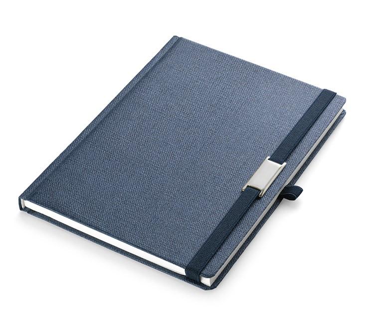 Zápisník CANVAS A5