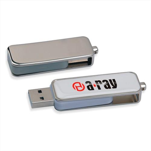 USB pro nalepení epoxidové samolepky - logoprintu