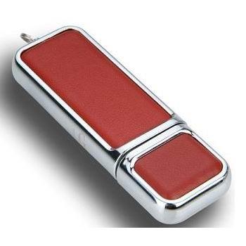 kožené USB