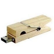 USB -dřevo