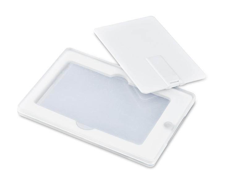 Krabička na flash disk KARTA