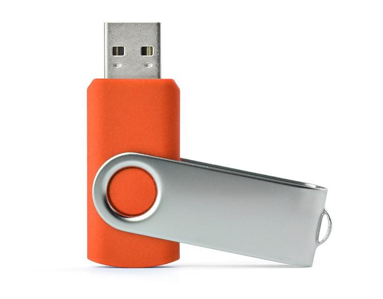 Flash disk TWISTER 8 GB