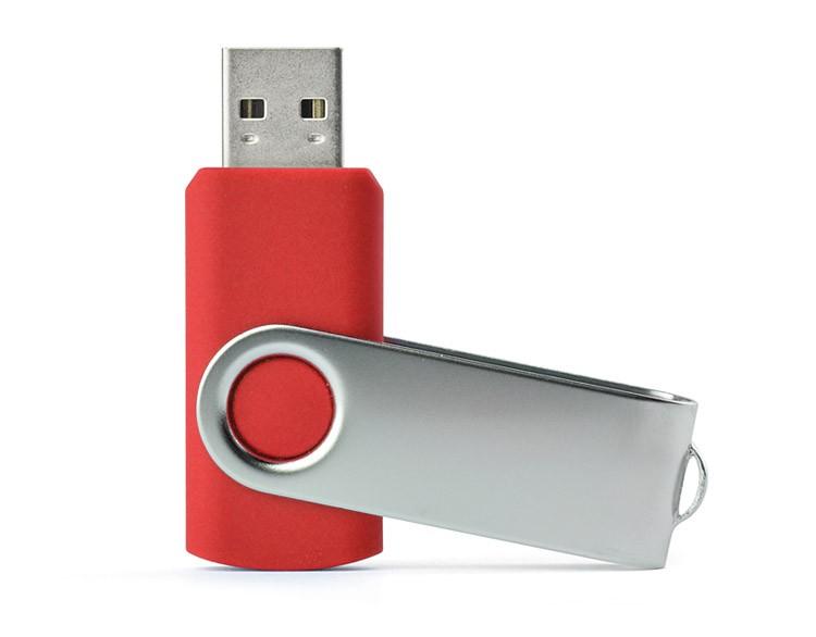 Flash disk TWISTER 32 GB