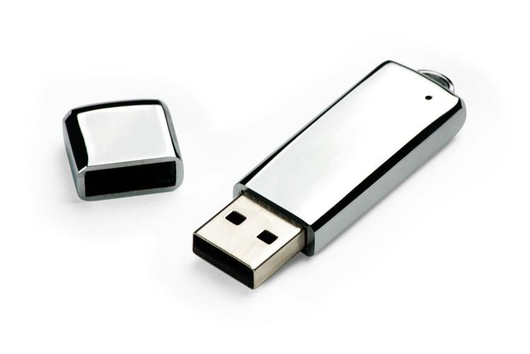 Flash disk VERONA 8 GB