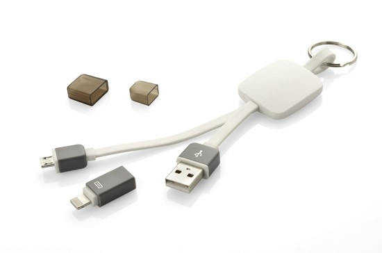 USB kabel  2 v 1 MOBEE