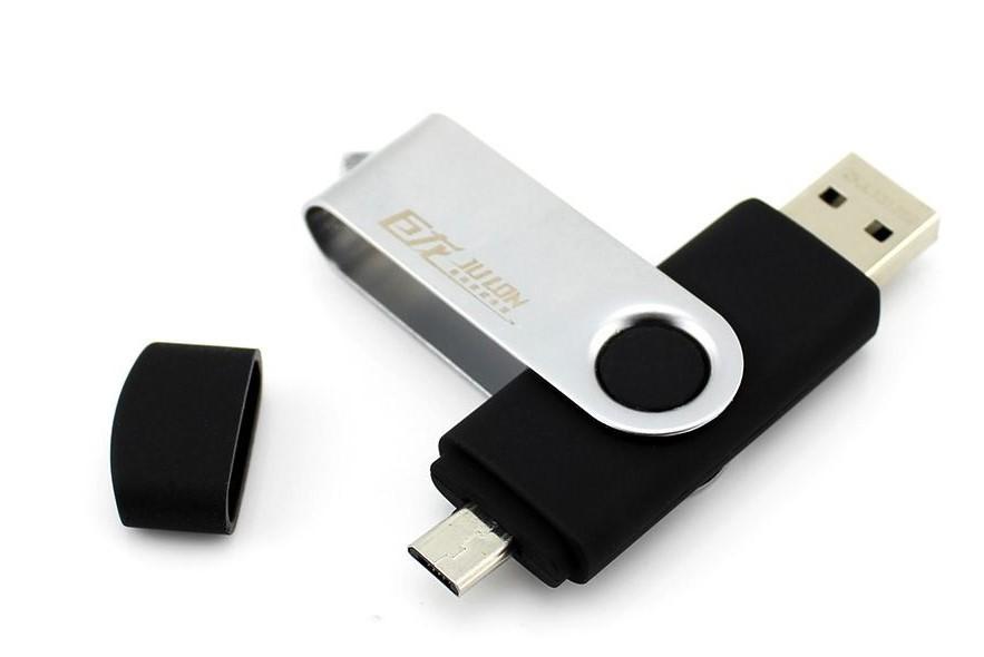 Mikro ( micro) USB paměť