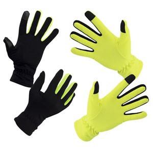 Neonové rukavice
