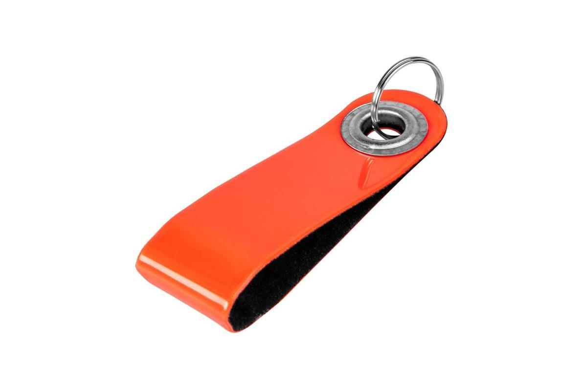 Reflexní přívěsek na klíče
