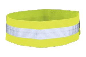 Reflexní elastická páska