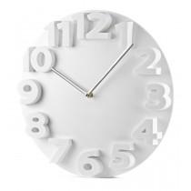 Nástěnné hodiny MAURO