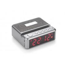 Bezdrátový reproduktor s hodinami Mellow
