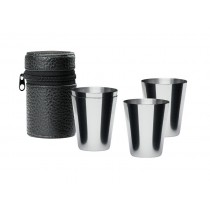 Sada pohárků CHEERS 30 ml - 4 ks