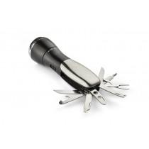 Multifunctional flashlight KRUG