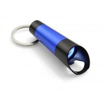Keychain-flashlight TUBE