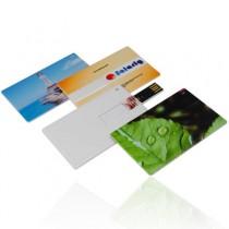 klasická USB karta