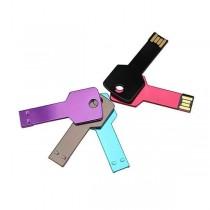 Kovový USB klíč