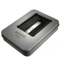 kovová dárková krabička na USB