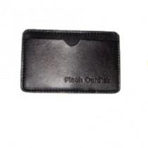 kožené pouzdro na USB - kartu