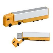 USB kamion