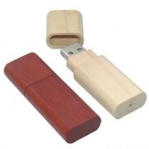 USB - dřevo