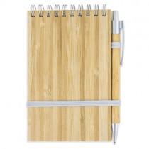Blok z bambusu