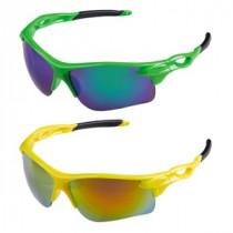 Sportovní fluorescenční brýle